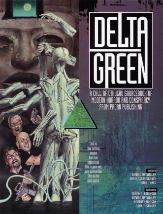 delta-green